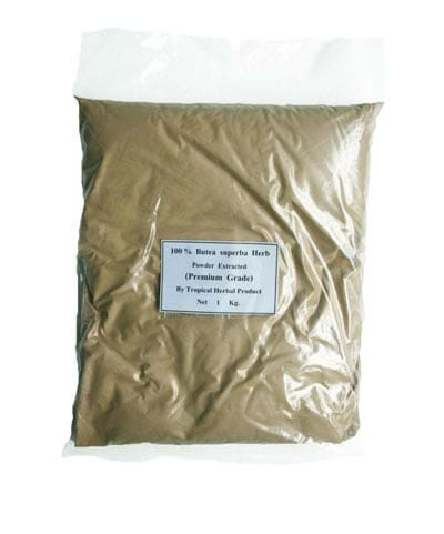 how to use pueraria mirifica powder
